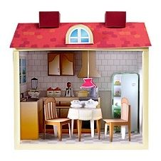 Кухня из бумаги - Papercraft