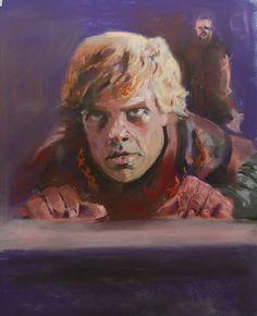 Game of Thrones 3 by Bog17.deviantart.com on @deviantART