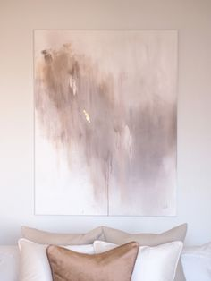lili's - abstract painting