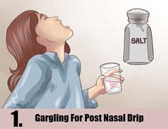 8 Home Remedies For Post Nasal Drip - Natural Cure & Treatments For Scalp Psoriasis | Search Home Remedy