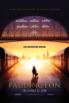 Paddington | Actual Movie Trailers