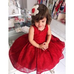 ideas baby fashion newborn shops for 2019 Baby Girl Fashion, Kids Fashion, Little Girl Dresses, Flower Girl Dresses, Baby Dress Design, Baby Girl Princess, Kids Frocks, Kind Mode, Cute Girls