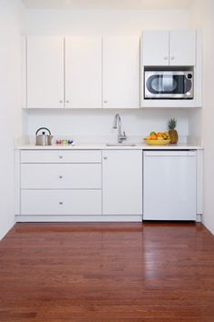 mini kitchenettes | the famous john strand mini kitchen | mini