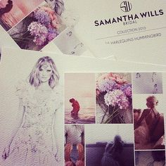 Twitter / Recent images by @Samantha_Wills
