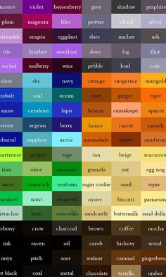 the color thesaurus octopus tattoo pinterest color green and