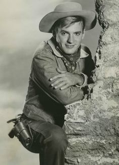 "Sugarfoot was a television western series that aired on ABC from 1957 to 1961. The series featured 27-year-old Will Hutchins as the fledgling frontier lawyer from Oklahoma Territory, Tom Brewster, and Jack Elam in occasional episodes as sidekick Toothy Thompson. Brewster was a correspondence-school graduate whose apparent lack of cowboy skills earned him the peculiar nickname ""Sugarfoot""."