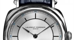 Only Watch 2015 – Laurent Ferrier Galet Square