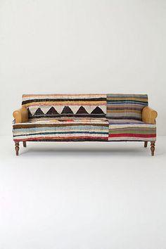 sofa anthropologie - Google Search