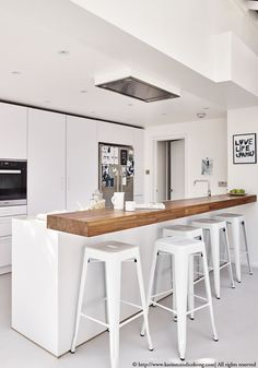 Interior Design Project: Stunning Kitchen Renovation In West London | Design,  1 Part 77