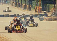 Vintage Go Karts, Karting, Sports, Hs Sports, Cart, Sport