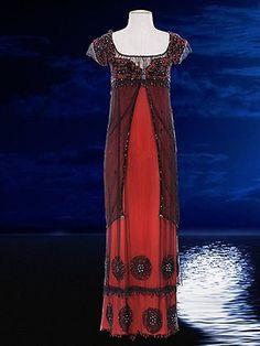 Titanic dress, Dresses...