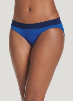 171c5594ba5 Warner s All Day Fit No Pinching No Problem Hipster Panty 5638 ...