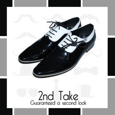 Visit us today and choose from a vast range of different shoe styles and designer brands for men at the very best prices! These stunning CGL loafers are on-trend and perfect for suit or jeans! 2nd Take, your local one-stop international brands shop, saving you time & money. Top quality #secondhand designer shoes for men!