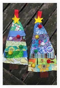 kerst knutselen voor kinderen