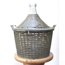 Gistingsfles (MET mand) 10 liter*