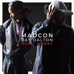 Ho appena scoperto la canzone Don't Worry di Madcon Feat. Ray Dalton grazie a Shazam. http://shz.am/t233699196