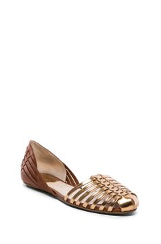 Caprio flat by Vince Camuto.