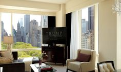 Trump New York-Centr
