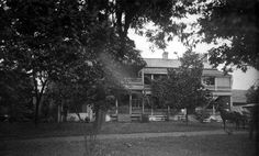 Travellers Rest, the plantation home of Judge John Overton and headquarters of Confederate General John Bell Hood, is one of Nashville's most historically important houses and the most significant of those involved in the Civil War era and the Battle of Nashville.