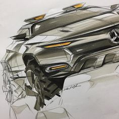 "-SKEREN 300th 무료 시범강의(2016.10.22)- Sketch tutorial book sale-amazon-search ""skeren"" #designsketchbook #productsketch #ideasketch #carsketch #cardesign #skeren"