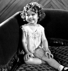 miss-shirley-temple:  Shirley Temple, 1934.