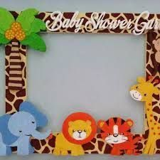 Ideas baby shower ides for boys elephant jungle theme for 2019 Safari Decorations, Girl Baby Shower Decorations, Girl Decor, Baby Shower Favors, Baby Shower Themes, Safari Party, Jungle Theme Parties, Wild One Birthday Party, Elephant Baby Showers