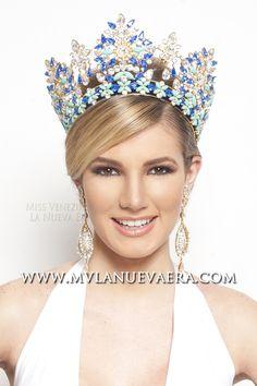 Miss Mundo Venezuela 2012 Gabriela Ferrari -  no logró clasificar