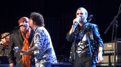 Ringo Starr & His All-Starr Band with Steve Van Zandt and Max Weinberg