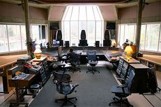 awesome studio #randompin