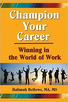 """Read """"Champion Your Career Winning in the World of Work"""" by Halimah Bellows available from Rakuten Kobo. Champion Your Career: Winning in the World of Work – A Synopsis Anyone who has faced the challenge embarking on a new ca. Career Planning, Career Advice, I Love Books, This Book, Career Coach, Career Change, Shelfie, Book Photography, Book Nerd"""