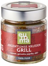 Argentijnse kruiden grill Chimichurri, Hamburgers, Coffee Cans, Bbq, Spices, Canning, Olie, Private Jets, Food