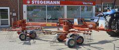 Kuhn GA 6000 Schwader