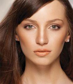 Makeup For Hazel Eyes Tips