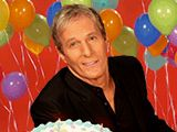 What day is today? Today is your birthday! Personalized Michael Bolton birthday ecard!