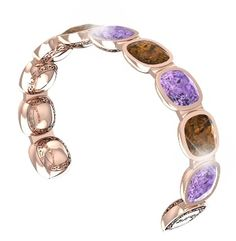 Rebecca cuff from the Candy Collection