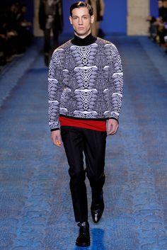 Versace Fall 2011!