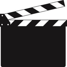 Making a cinema-DIY clap - Curiously Good Making a cinema-DIY clapper Making a cinema- Cinema Box, Cinema Party, Movie Party, Hollywood Theme Classroom, Classroom Themes, Deco Theme Cinema, Hollywood Decorations, Movie Reels, Movie Themes