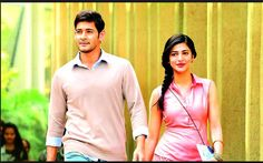 Shruthi Haasan is currently on top of her game right now. She has films lined up with almost all the top stars in the country. Come August 7th, Shruthi will be seen sharing screen space opposite Mahesh Babu in her upcoming film Srimantudu.  	Shr