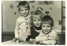 tweeling broertjes en zus