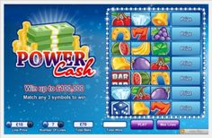 Power Cash Scratch Cards Review | Excellent Online Slots and Casinos South Africa