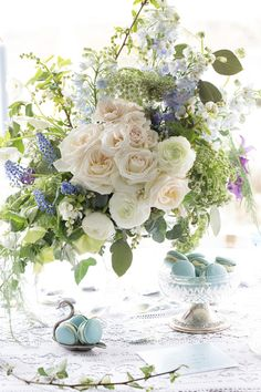 1532 best Weddings Flower Arrangements images on Pinterest | Wedding ...