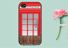 Iphone 4 case iphone 4s case iphone 5 caseClassic by AlibabaDesign, $6.88