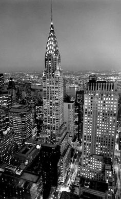 I ♥ New York_Chrysler Building