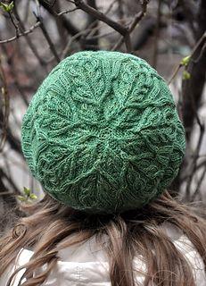 Blysnyzja hat by Pleykh Natalie