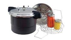 Amazon.com: Granite Ware 0730-2 Pressure Canner/Cooker/Steamer, 20-Quart: Kitchen & Dining