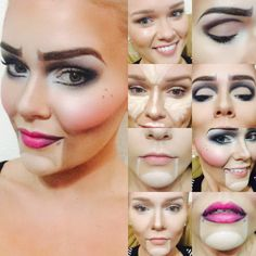 Marionette Makeup                                                                                                                                                                                 More