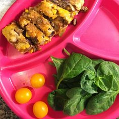 Leftovers are my flavorite! My daughter's dinner is enchilada casserole plus organic baby spinach and tomatoes. #eattherainbow #organic #healthykids #jerf #justeatrealfood  #healthyfood #igmeals #momlife #healthykidscommunity #cleaneating #healthyeating #cleaneats #healthychoices  #veggies #instagood #nutrition #healthylife #healthyfamily #wholefoods #dinner #cooking #healthy #health #naturalfood #parenting #realfood #organicfood #eeeeeats #foodie #superfood