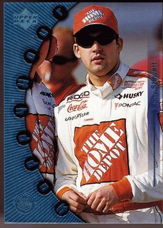 1999 UPPER DECK HAPPY HOUR TONY STEWART NMMT CONDITION FREE SHIPPING
