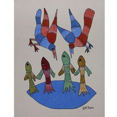 Home decoration gond art wall art from india modern painting. Buy direct from India online shopping; Home decoration gond art wall art from india modern painting Full satisfaction or full refund guarantee.