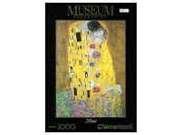 Clementoni: Klimt - The Kiss Puzzle Art, Klimt, Museum